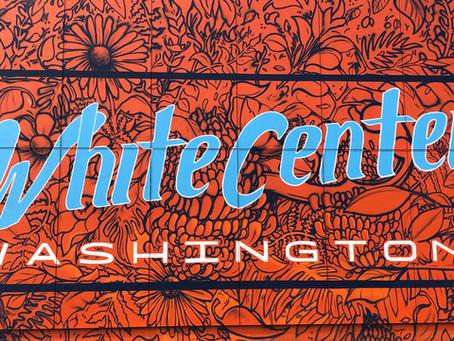 Fight for Community-led Economic Development in White Center!
