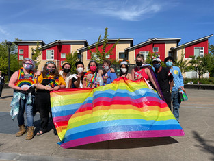 CDA LGBTQ+ Youth Interns who helped out.jpeg