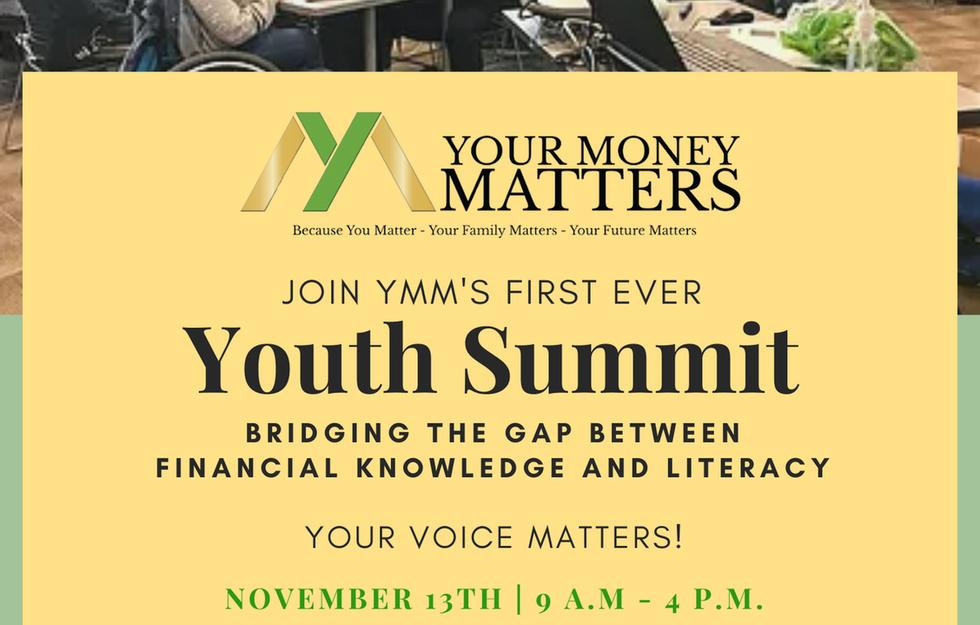 YMM Youth Summit