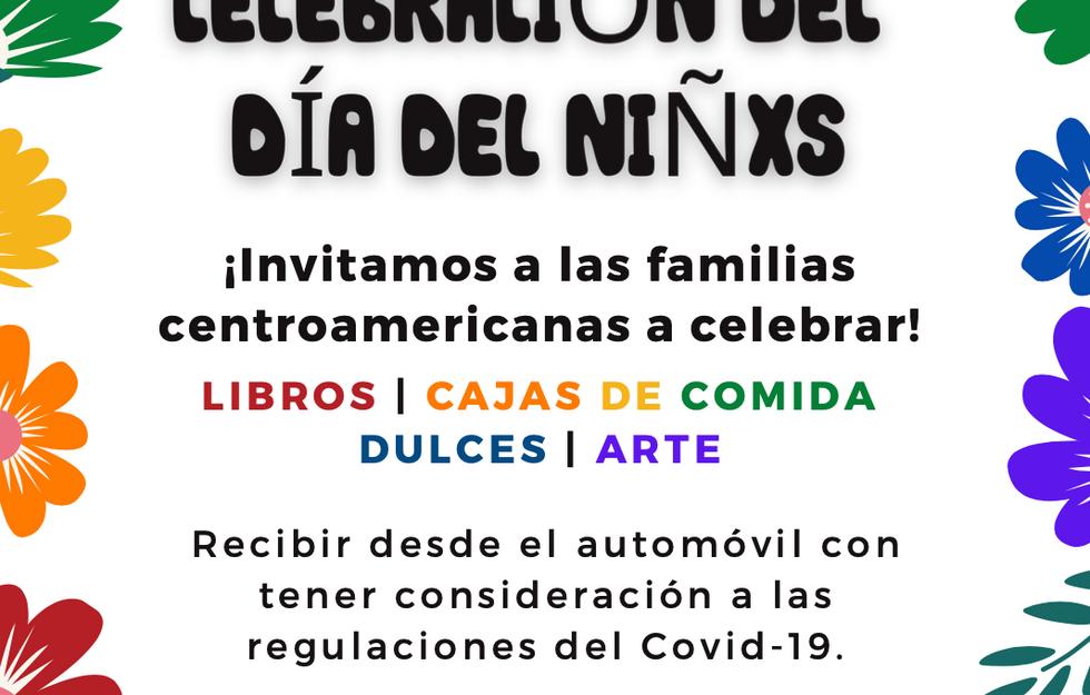 Youth Celebration Spanish