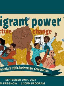 OneAmerica's 20th Anniversary Celebration
