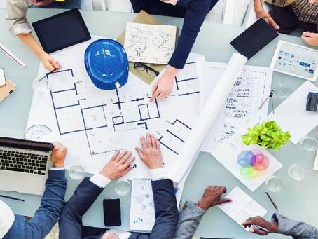 Empresas de gerenciamento de obras