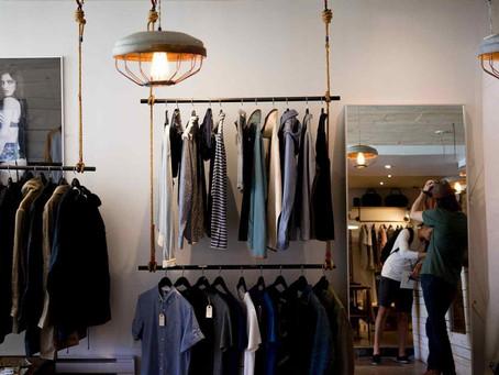 Como abrir uma loja de roupas