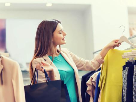 5 dicas para montar uma loja de roupas femininas