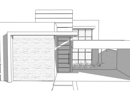 Estudo de viabilidade de projeto arquitetônico