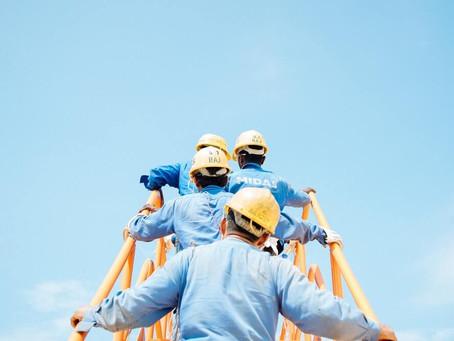 Projeto de arquitetura deve ser feito por profissionais especializados