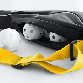 Bag and Floorball Acito