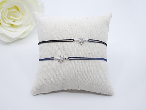 Christie - Lucky charm bracelet