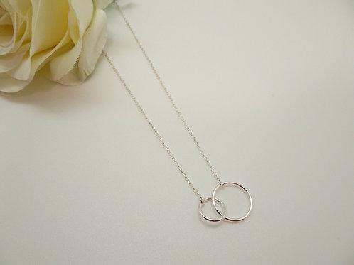 Toi & Moi Necklace