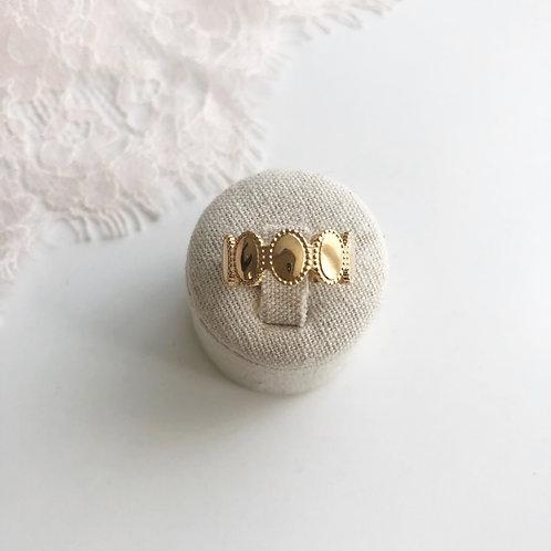 Shirin ring