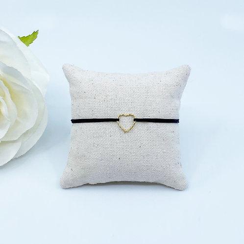 Amor lucky charm bracelet