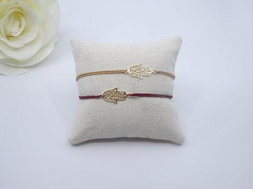 Fatima lucky charm bracelet