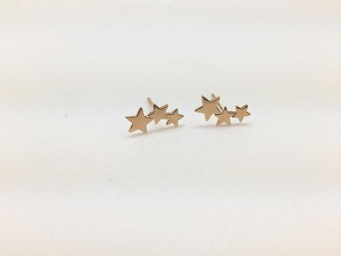 Star Constellation Earrings