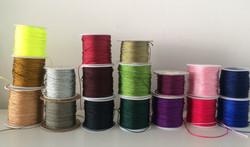 strings colors