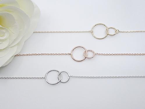 Toi & Moi Bracelet