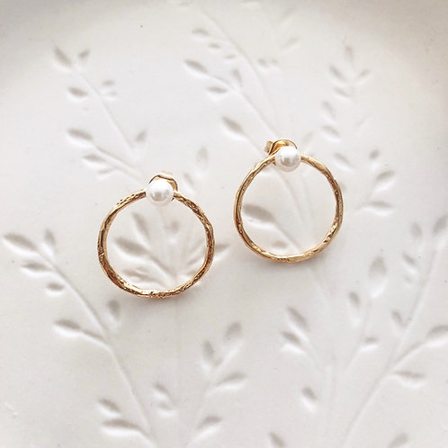Patricia Earrings