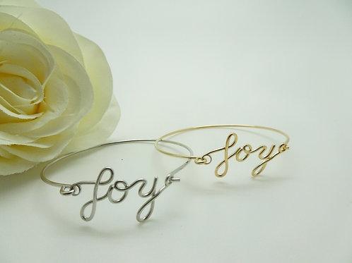 Joy Bangle