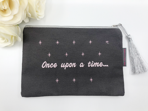 « Once upon a time » Purse