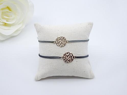 Rosalie - Lucky Charm Bracelet