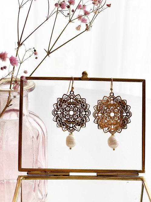 Mandi earrings