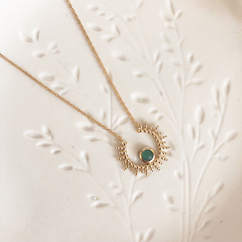 Solene Necklace