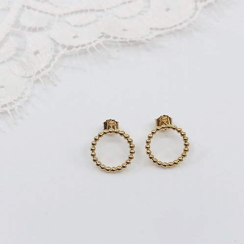 Mirta Earrings