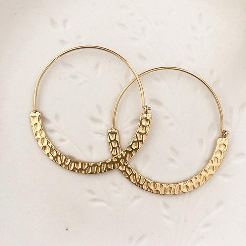 Ophélie Earrings