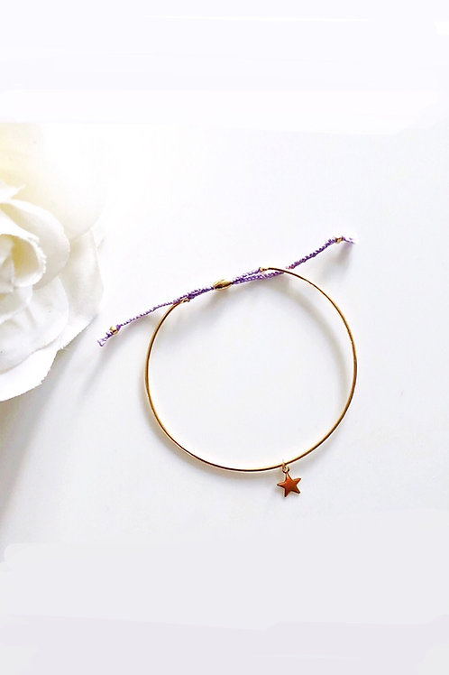 Little star Bangle