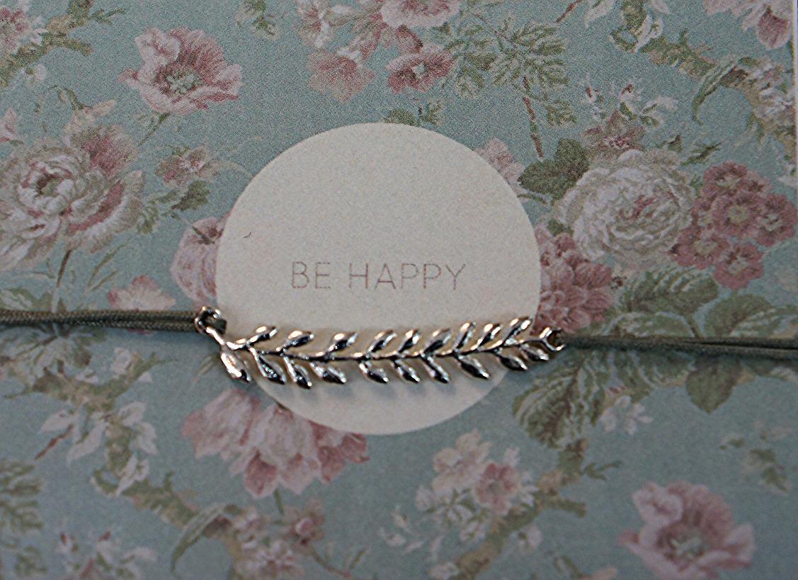 Laurie charm bracelet