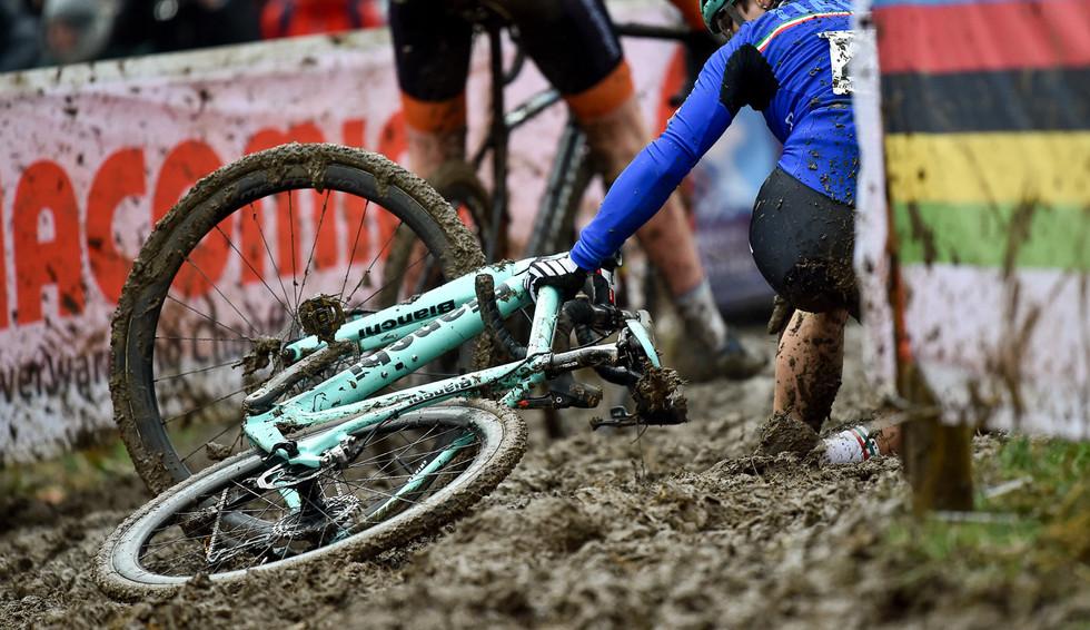 UCI-Cyclo-Cross World Championships in Valkenburg (Netherlands)