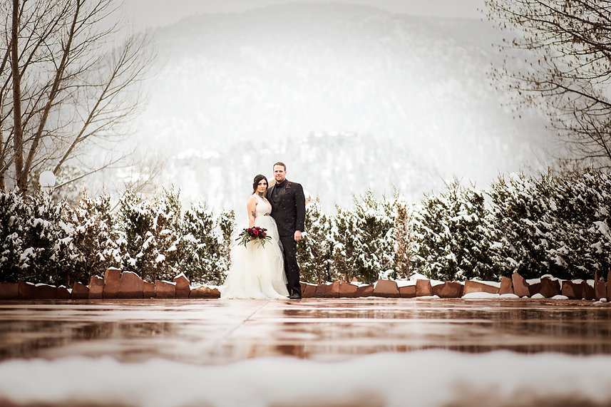 Joplin, MO wedding photograper