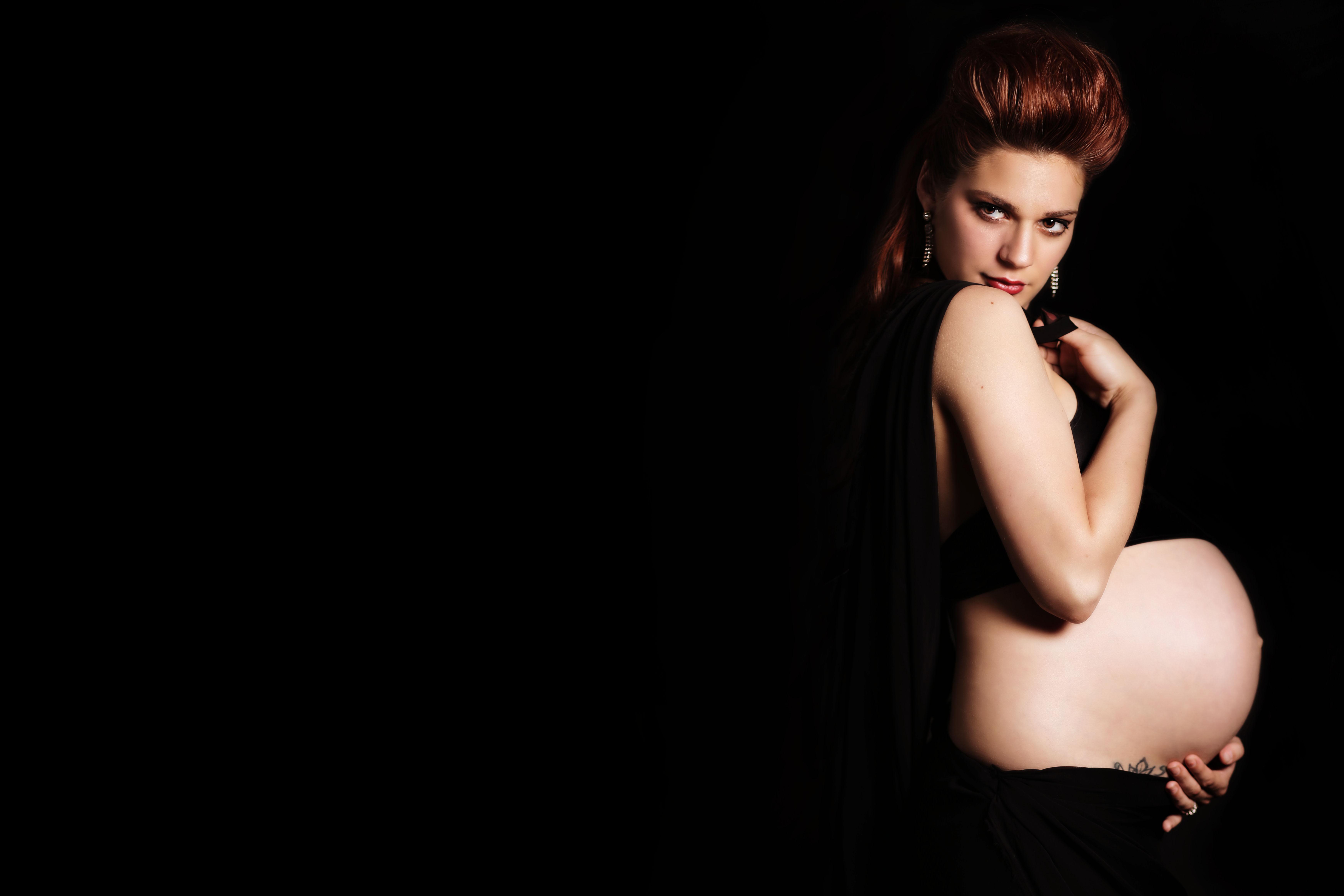 maternity photographer joplin, mo