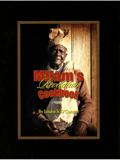 MILAM'S REVELATION COOKBOOK