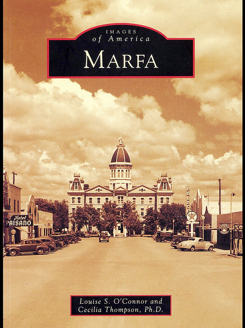 MARFA Images of America