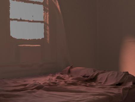 UNO Presents an MFA Thesis Exhibition: Porscha' Danielle's Presence/Absence
