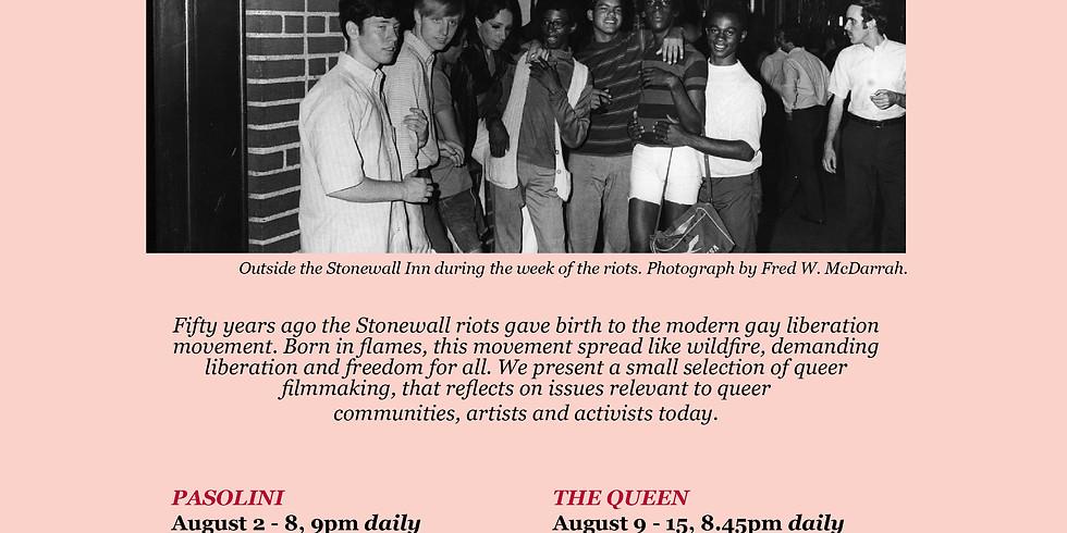 WILDFIRE Queer Film Program (1)