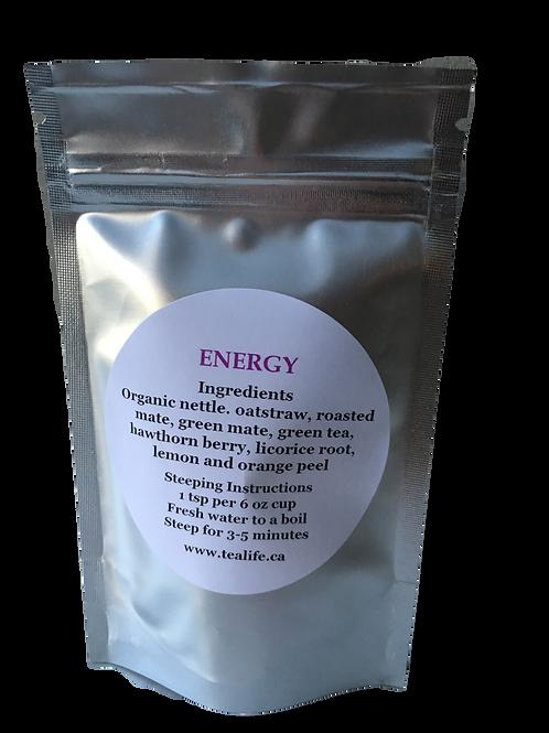 Energy Tea