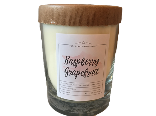 Raspberry Grapefruit