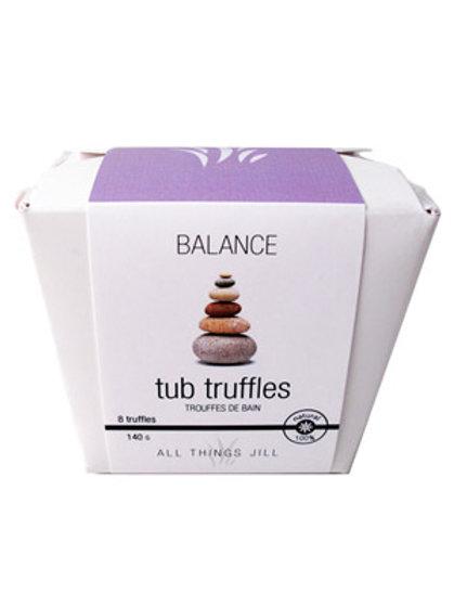 Balance Tub Truffles