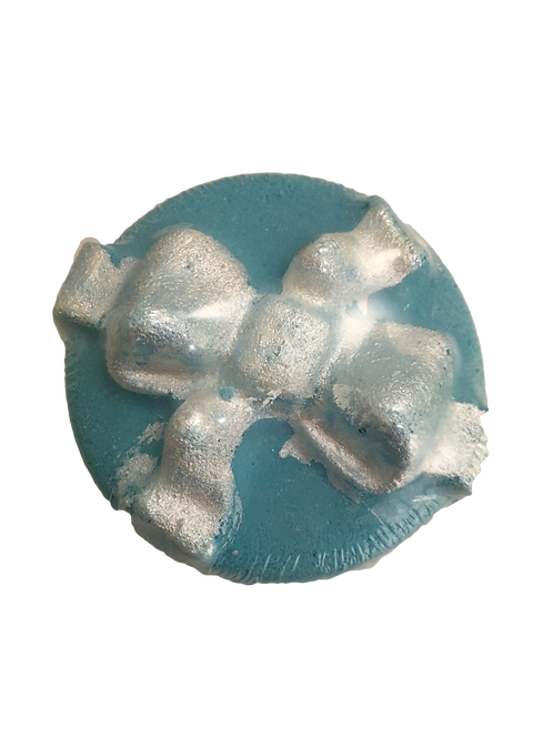 Tiffany Box Bath Bomb