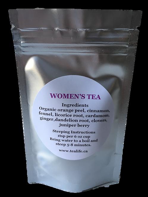 Women's Wellness Tea
