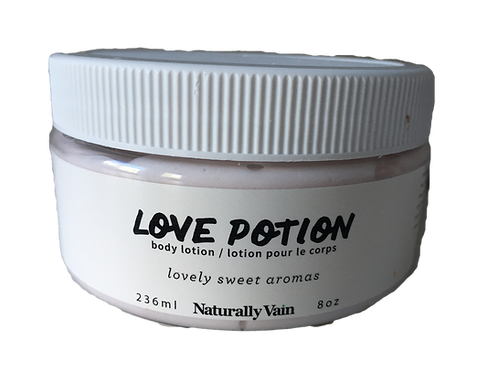 Love Potion Body Lotion