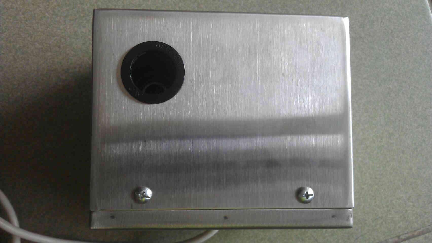 Nanobubble Hydrotherapy -  Jebox