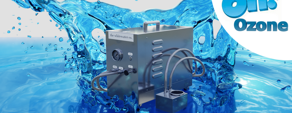 Portable Nanobubbler Hydrotherapy - Oh Ozone
