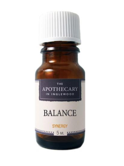 Balance Essential Oil