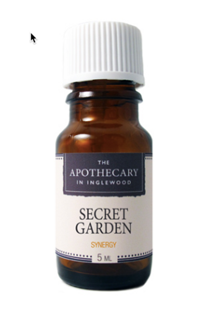 Secret Garden Essential Oil