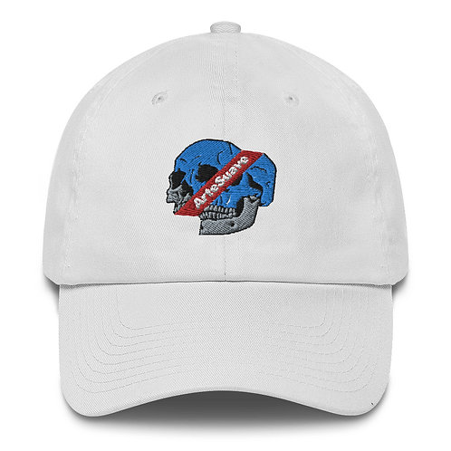 ArteXSuave dad hat made in USA