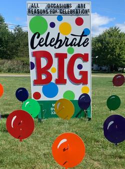Celebrate Big