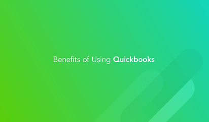Benefits of Using Quickbooks