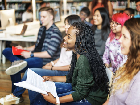 How College Readiness 101 Can Be Implemented in Schools